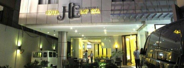 Hotel Lorenza