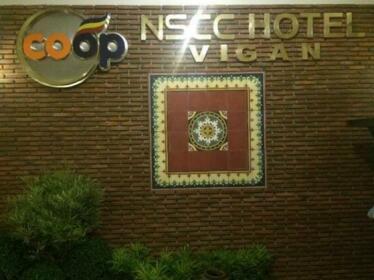 NSCC Hotel Vigan