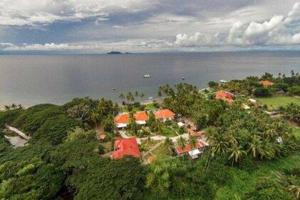Luxury Beachfront Apartment by Thalatta Resort