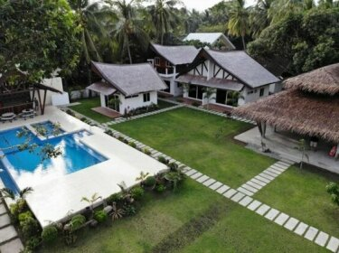 Solaj Dive And Beach Resort