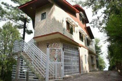 Janjua lodges and Apartments Murree