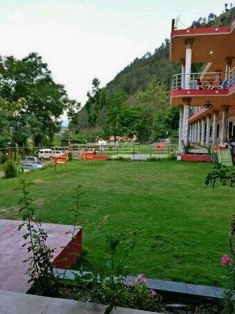 Hotel Mountain Track - Taranna Balakot