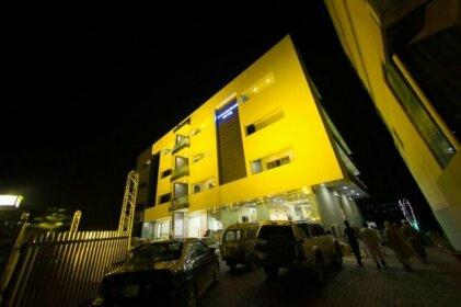 Karakuram Hotel