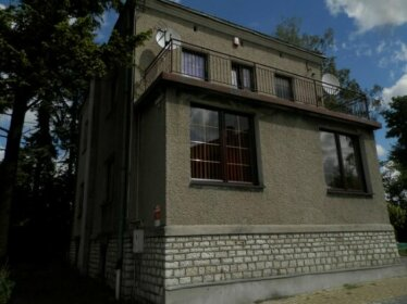 Homestay - home in the garden 28 km from Krak
