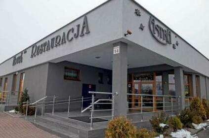 Hotel Astra Dabrowa Gornicza