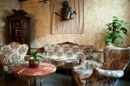 Grand Chotowa Hotel Spa & Resort