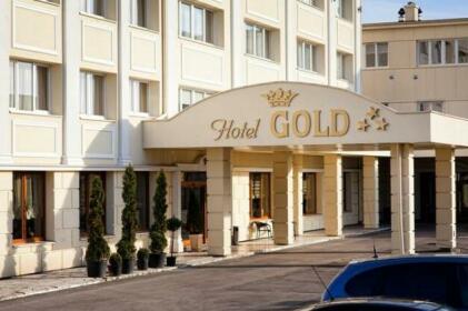 Hotel Gold Debica