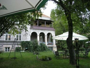 Hotel Willa Wiluszowka