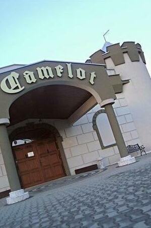 Zamek Camelot