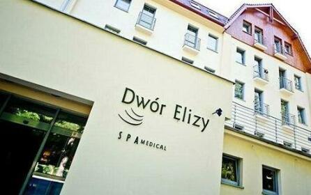 Spa Medical Dwor Elizy