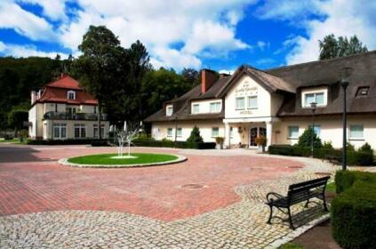 Dwor Oliwski City Hotel & Spa
