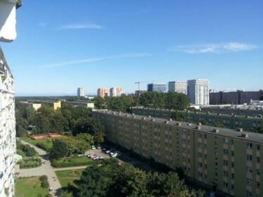 Mieszkanie na Jagiellonskiej 1200m do plazy
