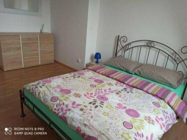 Apartament 4 Zagle