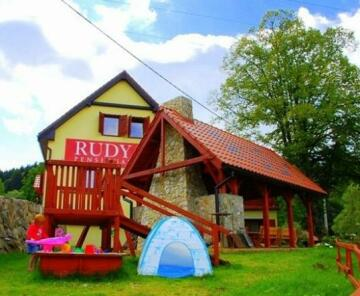 Pensjonat Rudy