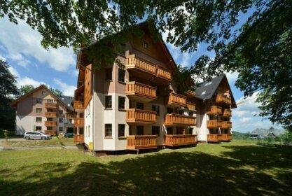 Apartamenty Sun Seasons 24 - Lesny Dom