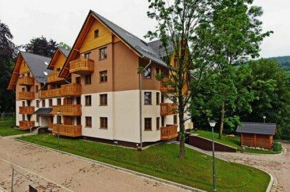 Apartamenty Sun & Snow Lesny Dom