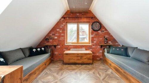 Apartamenty Sun & Snow Koscielisko Residence