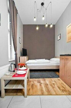 Smart Apart Hotel