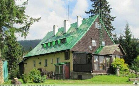Gorska Chata Ostoja