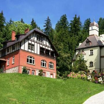 Villa Pepita Miedzygorze