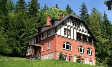 Villa Titina Miedzygorze