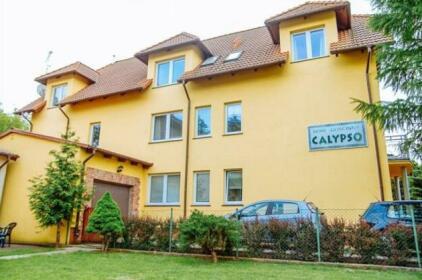 Dom Goscinny Calypso