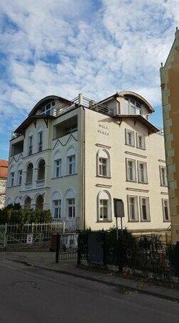 Apartamenty Cecylia