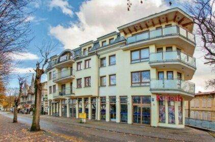 Apartamenty Sun & Snow Willa Mare Promenada