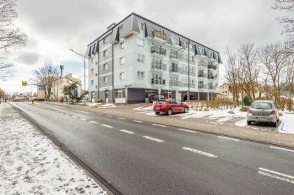 Apartamenty Sun & Snow Zwyciestwa