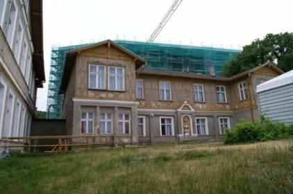Dom wypoczynkowy Szarotka&Krokus