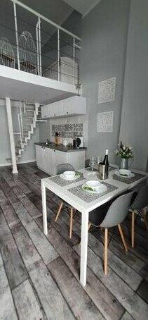 Endorfina Apartments BALTIC