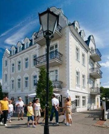 Hotel Nautilus Miedzyzdroje