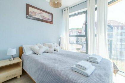 Rent like home Apartament Horyzont