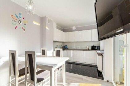 Rent like home Kolorowe Balkony