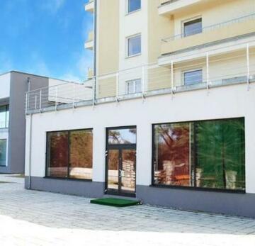 Vestina Wellness & SPA Hotel