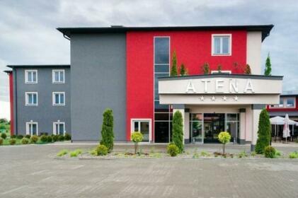 Hotel Atena Mielec