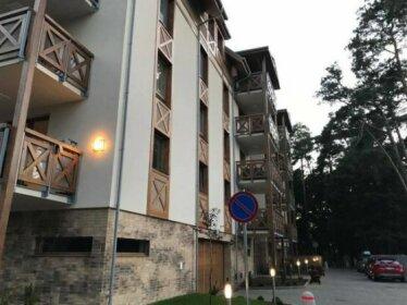 Apartament Anna Mielno