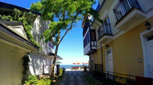 Apartament Surf House Mielno