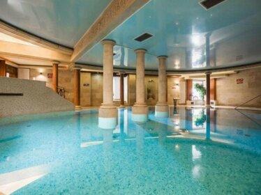 VacationClub - Nadbrzezna 12 Apartment