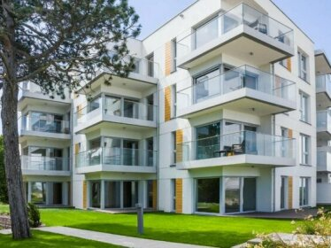VacationClub - Przy Plazy Apartment 5