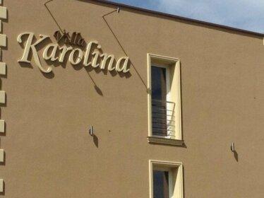 Villa Karolina Mielno