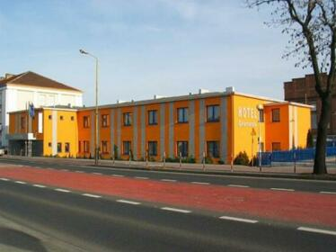 Hotel Granada Ostrow Wielkopolski