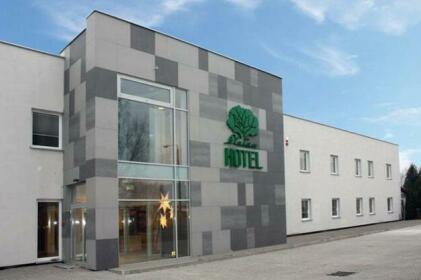 Hotel Platan Ostrow Wielkopolski