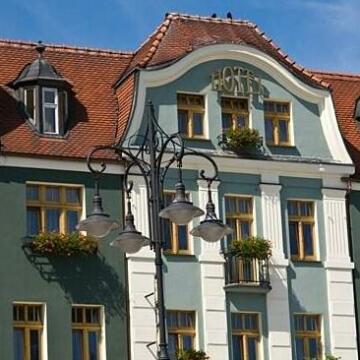 Hotel Polonia Ostrow Wielkopolski
