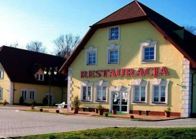 Hotel Magnat Ostrowiec Swietokrzyski