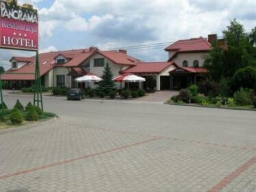 Hotel Panorama Ostrowiec Swietokrzyski