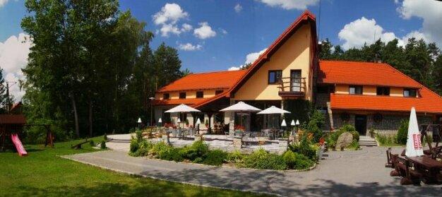 Zajazd Siodlo Hotel&Restauracja