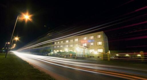 Wiktoria Hotel