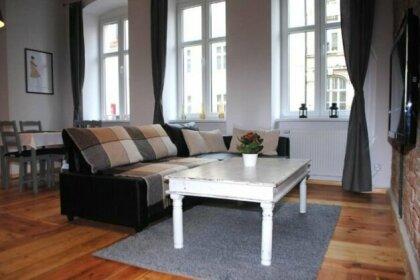 Apartament Zydowska 11