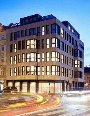 Apartamenty Homely Place - Stary Rynek